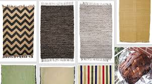 michaelian home s flat weave collection is a collaboration of traditional indian flat weave rugs hand woven with wool jute hemp and cotton blends