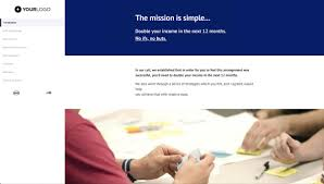 consultant proposal template this free business consulting proposal template won 38m of business