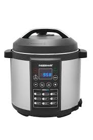 Pressure Cooker Rice Chart Best Value Farberware Digital Pressure Cooker