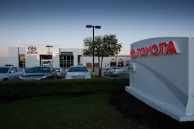 recall information from toyota of plano