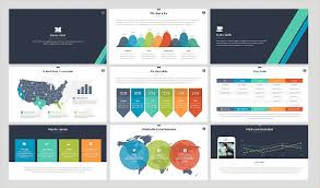 Powerpoint Slideshow Templates The Highest Quality