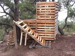attractive pallet tree house plans awesome treehouse pallets and houses