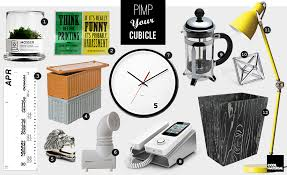 cool things for your office. pimpyourcubicle900 cool things for your office w