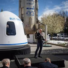Jul 20, 2021 · blue origin's new shepard spacecraft is scheduled to blast off at 9 a.m. How Much Does It Cost To Fly On Blue Origin S New Shepard The New York Times