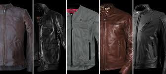 motorcycle jackets gear patrol lead full