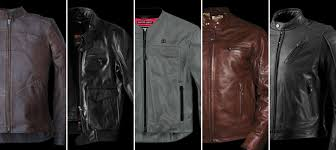 hides to seek 5 best leather motorcycle jackets