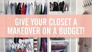 stylebook closet app closet makeover 9 tips to make over a small closet on a budget