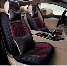 car seat covers for honda vezel