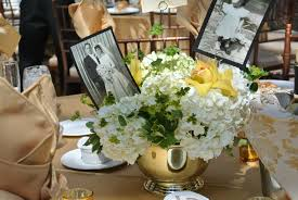 50th anniversary table decorations new home design with admirable best 50th wedding anniversary centerpiece ideas ideas