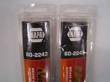 Napa Wiper Blades Chart Napa Car Truck Windshield Wiper Blades 22in In Size For