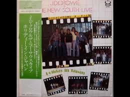 Bluegrass Revolution [1973] - <b>J.D. Crowe</b> And The <b>New</b> South ...