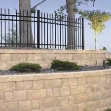 Backyard Retaining Wall Designs Enchanting Retaining Wall Blocks Landscape Patio Stone Retaining Walls Pavers