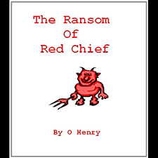 The Ransom Of Red Chief Plot Chart The Gift Of The Magi And The Ransom Of Red Chief Illustrated