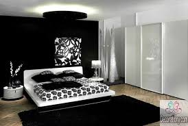 black and white bedroom decor. Lovely Black And White Bedroom Decor 35 Affordable Ideas Decoration Y A