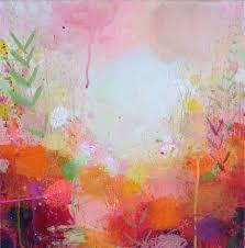 saatchi art artist sandy dooley painting rainy spring landscape art