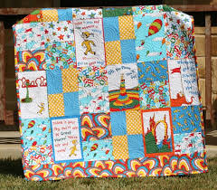 80 best dr seuss quilts images on Pinterest | Baby art crafts ... & @JadaTheCicada Adamdwight.com