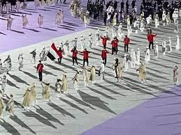اليمن تشارك في دورة الألعاب الأولمبية الصيفية طوكيو 2020