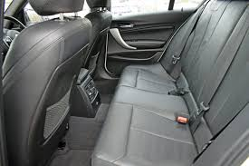 inside the 1 series you can expect to find similar headroom to its rivals though there is no compromise in the rear regardless of how many doors you go