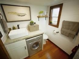 tiny house sink. Bathroom Sinks For Tiny Houses Elegant 8 House Bathrooms Packed With Style Hgtvs Sink