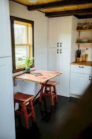 60 Amazing Tiny House Kitchen Design Ideas Kitchen Tiny House
