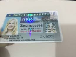 New Hampshire Premium ᐅ Scannable Idsbuddy Fake-id Fake Prices - com Id Buy