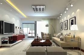 image of living room ceiling lights fixtures