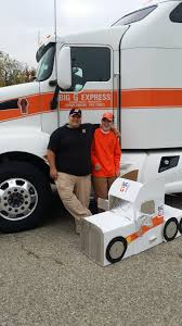 Truck Driver Costume - He wants to be like his Big Brother... - Big ...