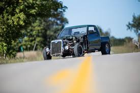 1993 chevrolet s10 turned buick powered hot rod