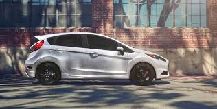 2017 Ford Fiesta ST | Ford Performance | Ford.com