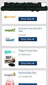 screenshot 9 for ipromocodes the best deals bargains s