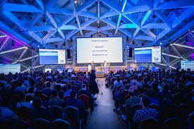 Image result for conference