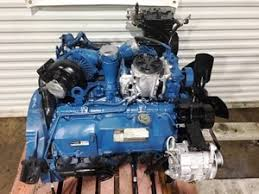 International T444E Engine Assy Parts | TPI