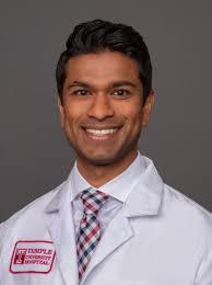 Pratik Patel   Temple Health