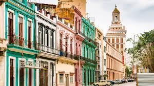 Vakantie Cuba? De mooiste Cuba reizen ...