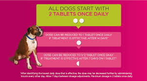 Incurin Tablets Merck Animal Health Usa