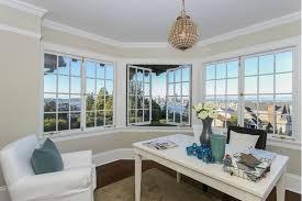 modern home office sett. Source: Zillow Digs Modern Home Office Sett