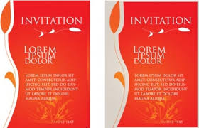 wedding invitations vector templates Wedding Invitations Design Vector wedding invitations model wedding invitations design vector free download
