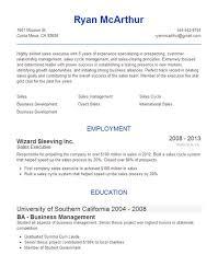 Resume Beacon | Free Resume Builder. Create A Beautiful Resume
