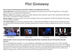baz luhrmann style themes collaboration 14 plot giveaway baz