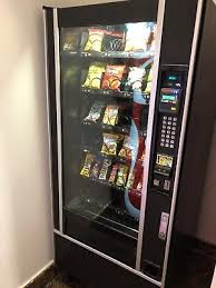 Vending Machines Locations For Sale Impressive ROWE SNACKCANDY VENDING Machine Perfect For Small Location