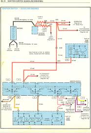 how to remove replace the 1955 1956 chevy ignition switch cool Typical Ignition Switch Wiring Diagram at Wiring Diagram For Chevy Ignition Switch