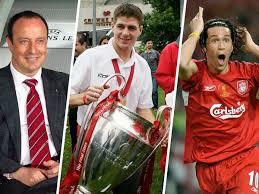 Ливерпуль» 2005 года — победители Лиги чемпионов: как они выглядят сейчас,  фото - Чемпионат