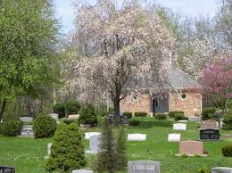 walnut grove cemetery office