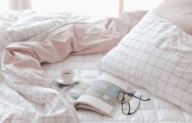 tumblr bedrooms white. Home Accessory Pink Pale Aesthetic Tumblr Grid Checkered Bedding Bedroom Bedsheets White Holiday Gift Bedrooms