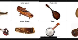 Musik daerah memiliki ciri khas yang terletak pada isi lagu, yakni secara. Alat Musik Tradisional Beserta Penjelasannya Dan Gambarnya Greatnesia