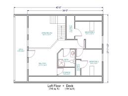 Small House Plans With Loft Bedroom Small House Floor Plans With Loft 3d Small House Plans House