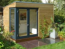 small outdoor office. Prefab Outdoor Office Small