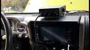 jeep wrangler cb radio install jeep wrangler cb radio install