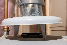 house water heater vent pipe tips how