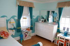 Ocean Themed Kitchen Decor 26 Cute Beach Style Kids Bedroom Design Ideas
